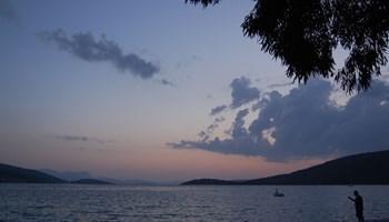 Aegean Sea Region